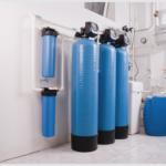 Оборудование для водоподготовки