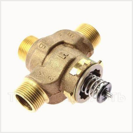 Что такое редукционный клапан и где он применяется?