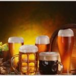 Разливное пиво может пропасть