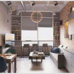 Сделайте себе подарок – закажите профессиональный дизайн интерьера квартиры
