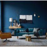 Значение цвета в интерьере квартиры