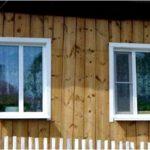 Купить пластиковые окна для дачи недорого. Возможно ли это?