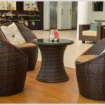 Плетеная мебель из ротанга и искусственного ротанга — уютное жилище