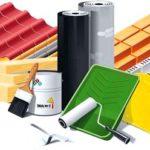 Покупка материалов для ремонта и строительства