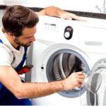 Правильная установка и ремонт стиральной машины — залог её надёжной работы