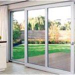 Преимущества покупки алюминиевых дверных систем