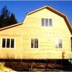 Что нужно знать при постройке дома?