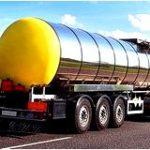 Перевозка наливных грузов цистернами