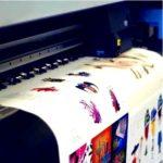 Широкоформатная печать в профессиональной типографии