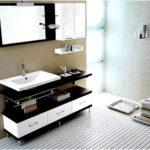 Как выбрать мебель в ванную комнату