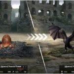 Онлайн игры – описание игр