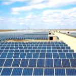 Проект новой солнечной электростанции в Крыму