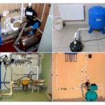 Удачный ремонт водозаборных скважин
