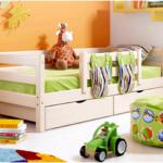 Детские кровати: рекомендации для поиска и приобретения