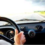 На какой машине лучше учиться водить?