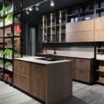 Как выбрать и где заказать стильную и эргономичную кухню?