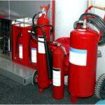 Лучшее пожарное оборудование в Киеве от передовой компании