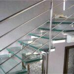 Металлические наружные лестницы — отличное архитектурное решение