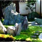 Забор для японского сада