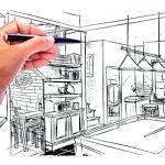 Насколько актуальны услуги дизайнера по интерьерам при ремонте коттеджа?