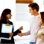 Основные этапы процесса покупки квартиры