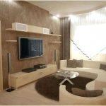Дизайн интерьера в маленьких квартирах.