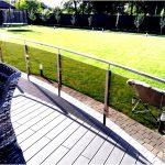 Балконные балюстрады и перила: принципы проектирования, монтажа