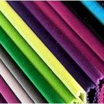 Крашение тканей основными и кислотными красителями