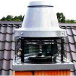 Типы вытяжных вентиляторов для дома