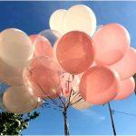 Воздушные шары в Киеве позволят вам стильно украсить любое мероприятие