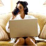 Идеи заработка в интернете для домохозяек
