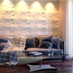 Рельефные декоративные панели