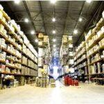 Выбор складского помещения
