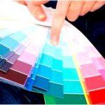 Основные разновидности строительных красок
