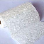 Преимущество бумажных полотенец