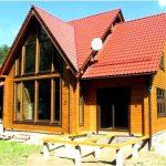 Рекомендуем обратить внимание на цены за постройку деревянных домов от нашей компании