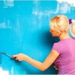 Что такое латексная краска?