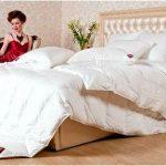 Правильный выбор при покупке одеяла для дома