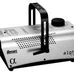 Что такое генератор дыма?
