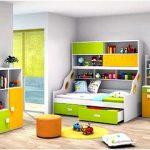 Экологичная мебель для детей