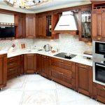 Как заказать мебель в кухню