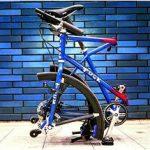 Пять рекомендаций по использованию потенциала интернет магазина велосипедов «Велопарк»