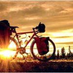 Велосипед — средство передвижения по городу
