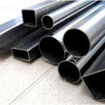 Види і класифікація сталевих труб
