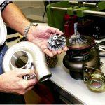 Вийшов з ладу автомобільний турбокомпресор — Ремонт турбін Turbotechnic