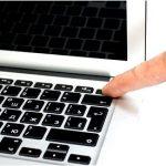 Что делать, если экран ноутбука не включается?
