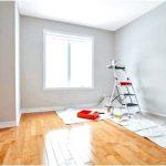 Этапы косметического ремонта квартиры