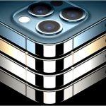 Каким будет следующий iPhone? Золотым? или…