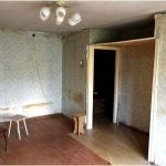 Начало квартирного ремонта