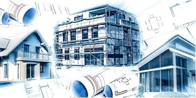 Выбор между покупкой нового дома и самостоятельным строительством. Дом по вашему вкусу